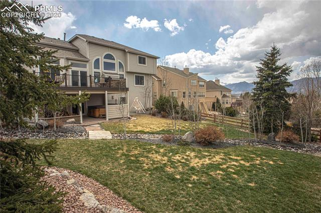 MLS# 2676129 - 3 - 1248 Castle Hills Place, Colorado Springs, CO 80921