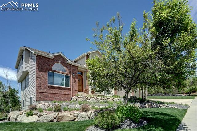 MLS# 2676129 - 32 - 1248 Castle Hills Place, Colorado Springs, CO 80921