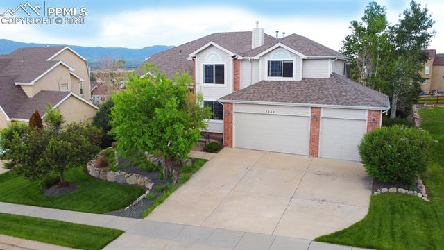 MLS# 2676129 - 35 - 1248 Castle Hills Place, Colorado Springs, CO 80921