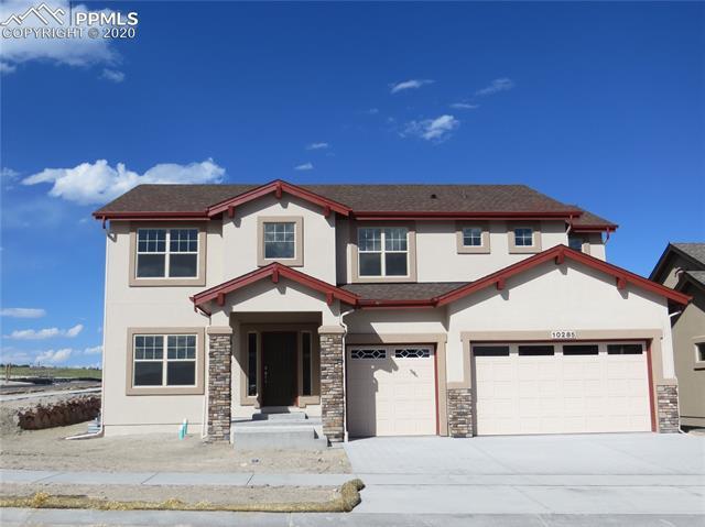 MLS# 2311223 - 2 - 10285 Ravenclaw Drive, Colorado Springs, CO 80924