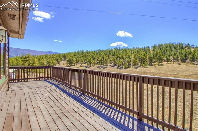 MLS# 5410688 - 29500 County Road 77 Road, Lake George, CO 80827