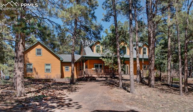 MLS# 7335847 - 2 - 16355 Artesian Terrace, Elbert, CO 80106