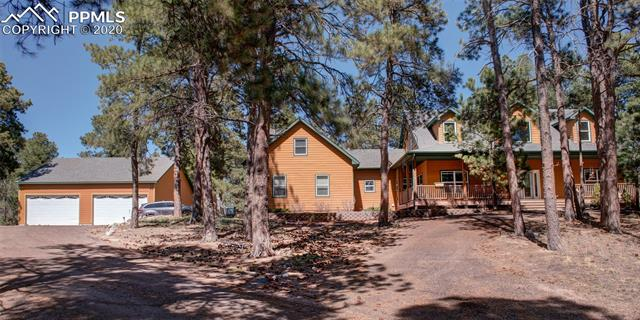 MLS# 7335847 - 4 - 16355 Artesian Terrace, Elbert, CO 80106