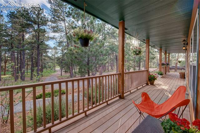 MLS# 7335847 - 5 - 16355 Artesian Terrace, Elbert, CO 80106