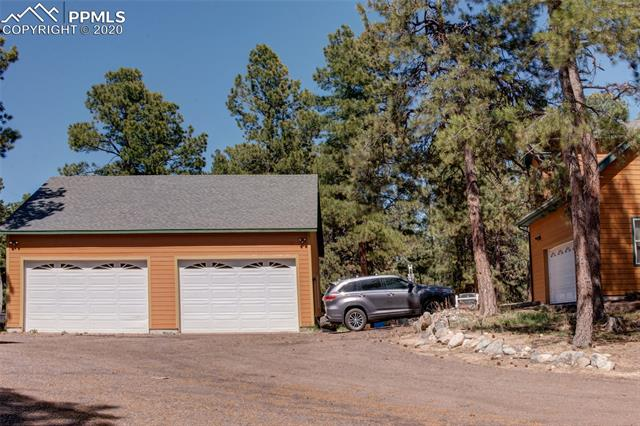 MLS# 7335847 - 48 - 16355 Artesian Terrace, Elbert, CO 80106