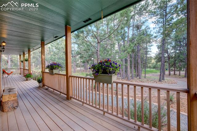 MLS# 7335847 - 6 - 16355 Artesian Terrace, Elbert, CO 80106