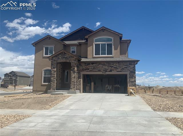 MLS# 3162925 - 1 - 9402 Fairway Glen Drive, Peyton, CO 80831