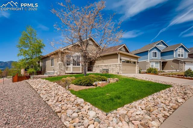 MLS# 8664385 - 3 - 527 Shrubland Drive, Colorado Springs, CO 80921
