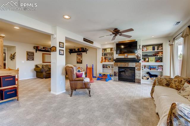 MLS# 8664385 - 22 - 527 Shrubland Drive, Colorado Springs, CO 80921