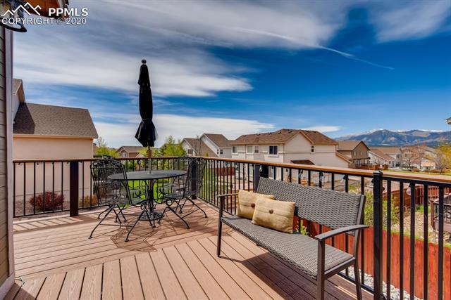 MLS# 8664385 - 30 - 527 Shrubland Drive, Colorado Springs, CO 80921