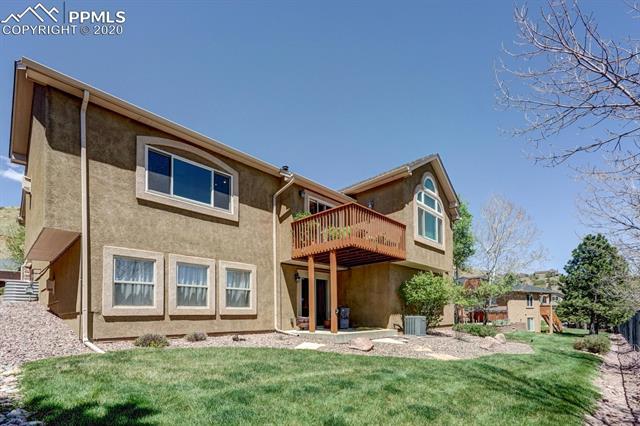 MLS# 4752980 - 3 - 7266 Centennial Glen Drive, Colorado Springs, CO 80919