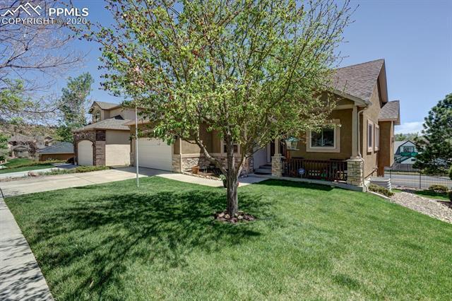 MLS# 4752980 - 5 - 7266 Centennial Glen Drive, Colorado Springs, CO 80919