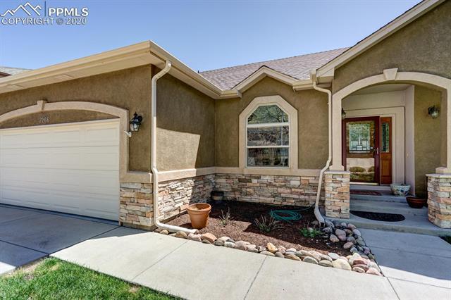 MLS# 4752980 - 6 - 7266 Centennial Glen Drive, Colorado Springs, CO 80919