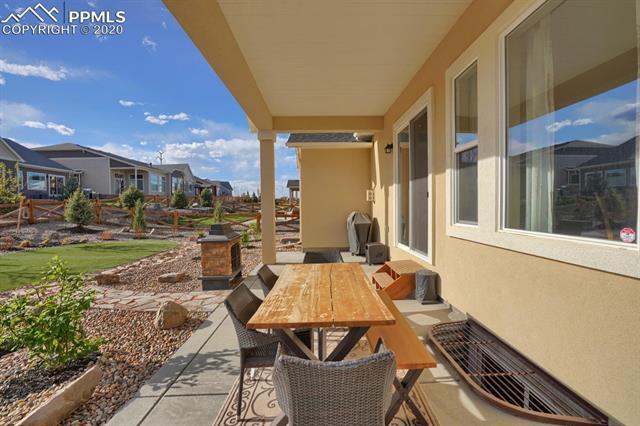 MLS# 9076932 - 34 - 7422 Lewis Clark Trail, Colorado Springs, CO 80927