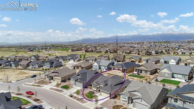 MLS# 9076932 - 42 - 7422 Lewis Clark Trail, Colorado Springs, CO 80927
