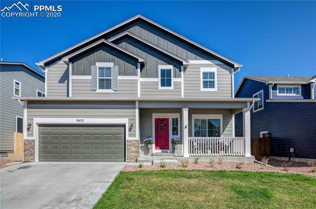 MLS# 3921885 - 2 - 9632 Emerald Vista Drive, Peyton, CO 80831