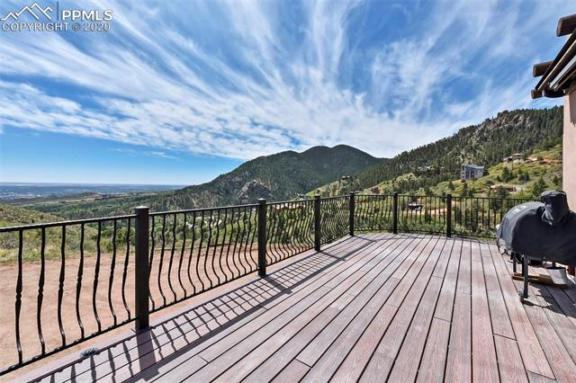MLS# 3830532 - 46 - 1050 Neon Moon View, Manitou Springs, CO 80829