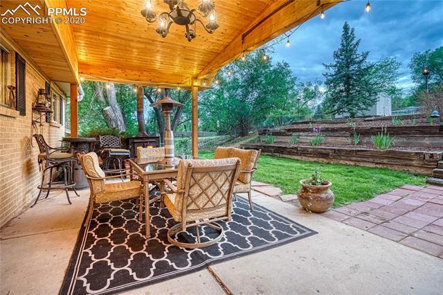 MLS# 1292199 - 11 - 1017 Arcturus Drive, Colorado Springs, CO 80905