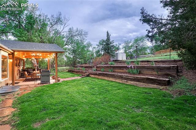 MLS# 1292199 - 13 - 1017 Arcturus Drive, Colorado Springs, CO 80905