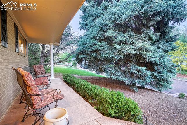 MLS# 1292199 - 47 - 1017 Arcturus Drive, Colorado Springs, CO 80905