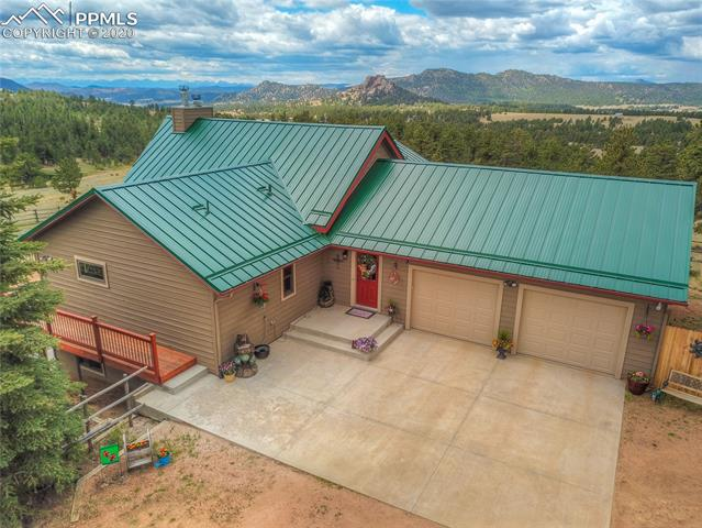 MLS# 1327908 - 2 - 904 Old Ranch Road, Florissant, CO 80816