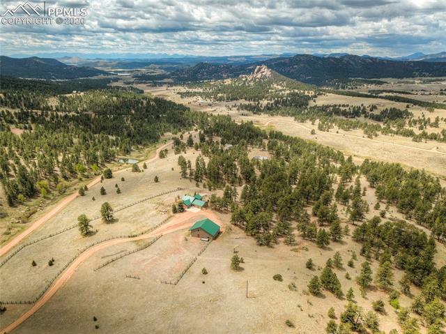 MLS# 1327908 - 11 - 904 Old Ranch Road, Florissant, CO 80816