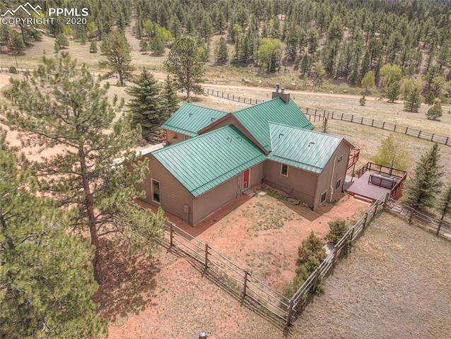 MLS# 1327908 - 12 - 904 Old Ranch Road, Florissant, CO 80816