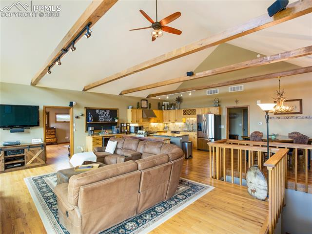 MLS# 1327908 - 14 - 904 Old Ranch Road, Florissant, CO 80816