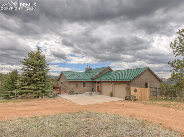 MLS# 1327908 - 3 - 904 Old Ranch Road, Florissant, CO 80816