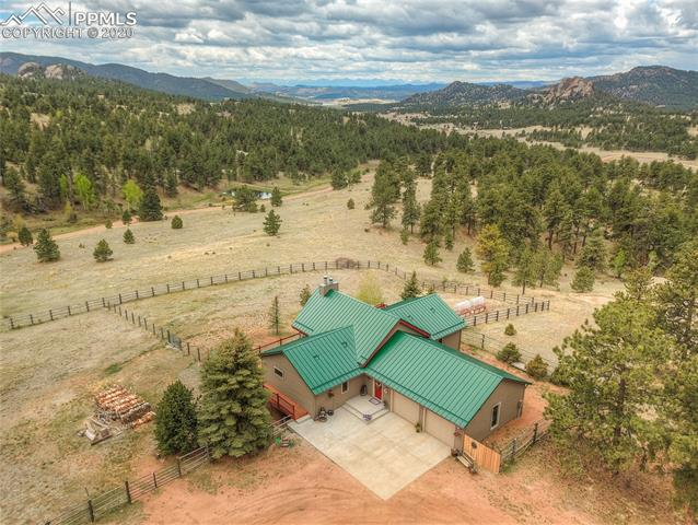 MLS# 1327908 - 5 - 904 Old Ranch Road, Florissant, CO 80816