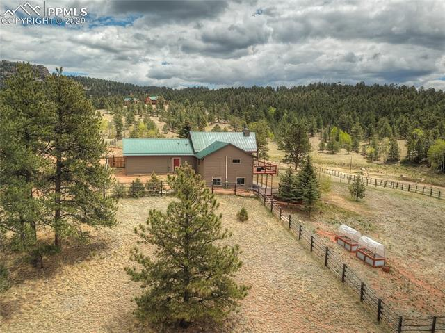 MLS# 1327908 - 43 - 904 Old Ranch Road, Florissant, CO 80816