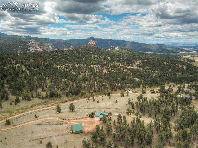 MLS# 1327908 - 44 - 904 Old Ranch Road, Florissant, CO 80816