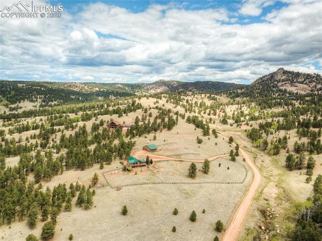 MLS# 1327908 - 45 - 904 Old Ranch Road, Florissant, CO 80816