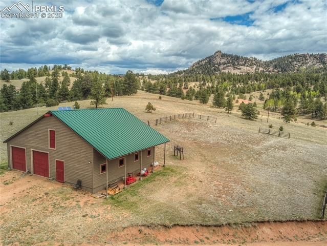MLS# 1327908 - 8 - 904 Old Ranch Road, Florissant, CO 80816