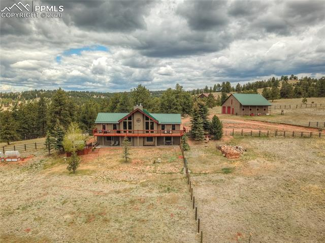 MLS# 1327908 - 9 - 904 Old Ranch Road, Florissant, CO 80816