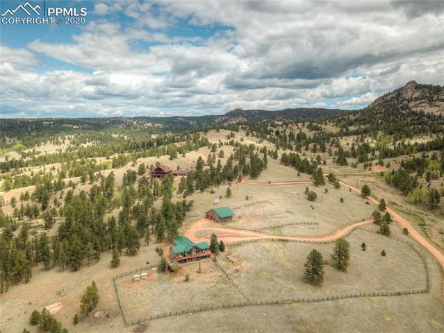 MLS# 1327908 - 10 - 904 Old Ranch Road, Florissant, CO 80816