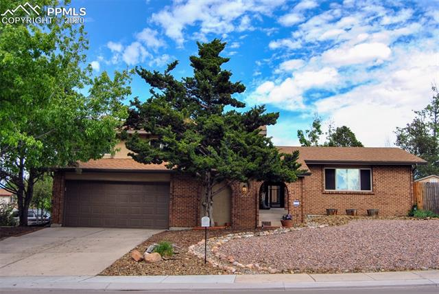 MLS# 4538088 - 3 - 3485 Inspiration Drive, Colorado Springs, CO 80917