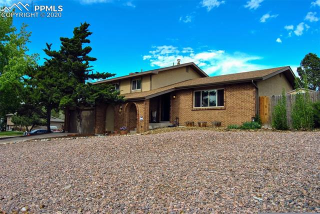 MLS# 4538088 - 4 - 3485 Inspiration Drive, Colorado Springs, CO 80917