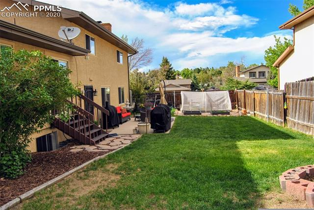 MLS# 4538088 - 38 - 3485 Inspiration Drive, Colorado Springs, CO 80917