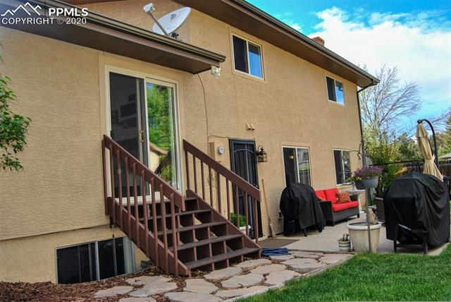 MLS# 4538088 - 39 - 3485 Inspiration Drive, Colorado Springs, CO 80917