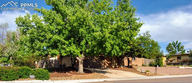 MLS# 4538088 - 5 - 3485 Inspiration Drive, Colorado Springs, CO 80917
