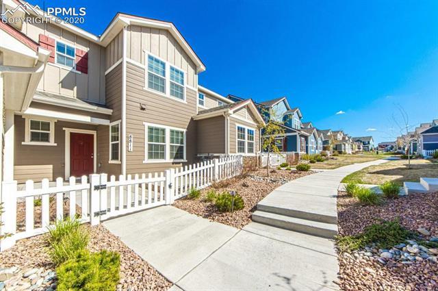 MLS# 3404525 - 1 - 8811 White Prairie View, Colorado Springs, CO 80924