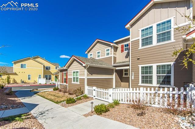 MLS# 3404525 - 3 - 8811 White Prairie View, Colorado Springs, CO 80924