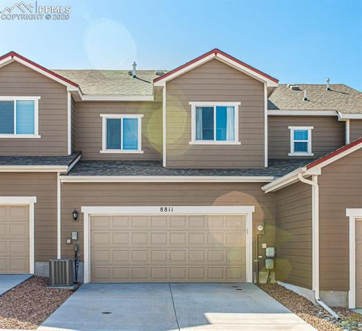 MLS# 3404525 - 24 - 8811 White Prairie View, Colorado Springs, CO 80924
