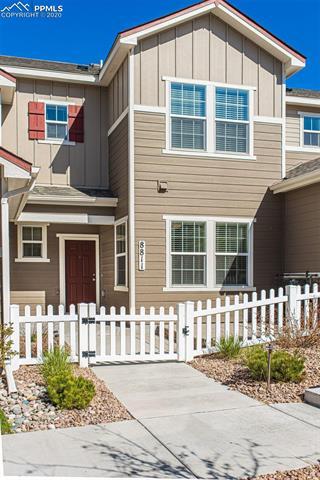 MLS# 3404525 - 5 - 8811 White Prairie View, Colorado Springs, CO 80924