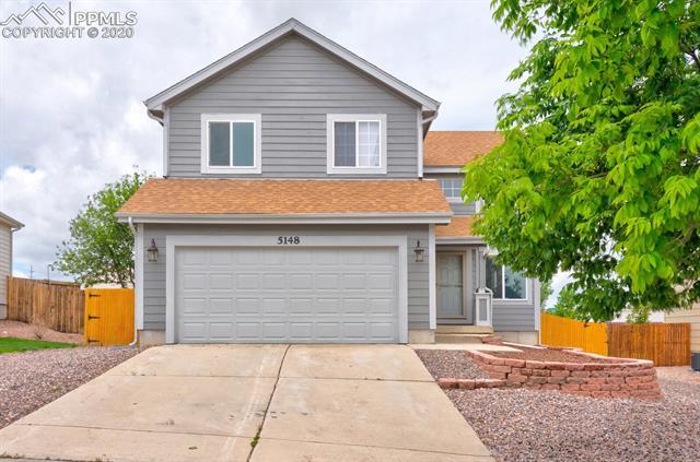 MLS# 1155045 - 2 - 5148 Laredo Ridge Drive, Colorado Springs, CO 80922