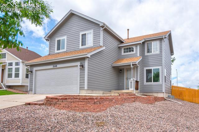 MLS# 1155045 - 3 - 5148 Laredo Ridge Drive, Colorado Springs, CO 80922