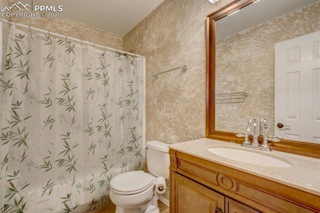 MLS# 1155045 - 21 - 5148 Laredo Ridge Drive, Colorado Springs, CO 80922
