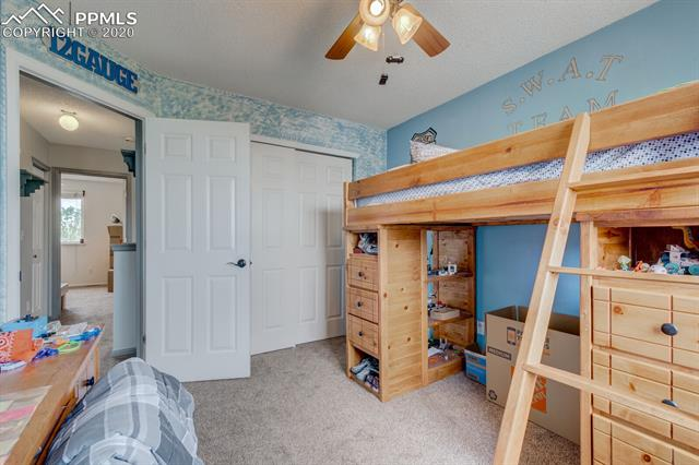 MLS# 1155045 - 25 - 5148 Laredo Ridge Drive, Colorado Springs, CO 80922