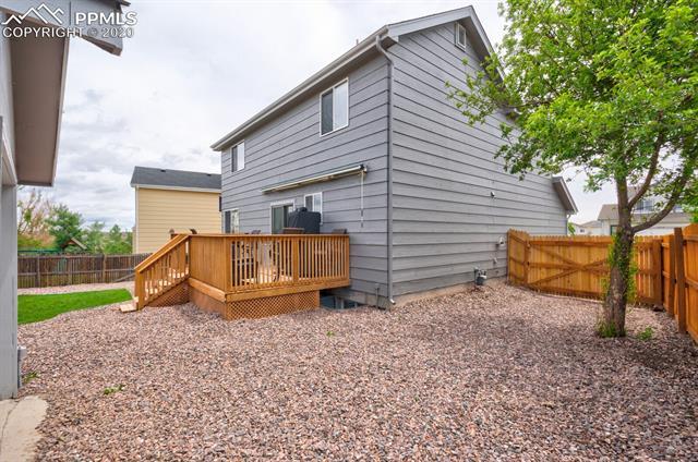 MLS# 1155045 - 29 - 5148 Laredo Ridge Drive, Colorado Springs, CO 80922